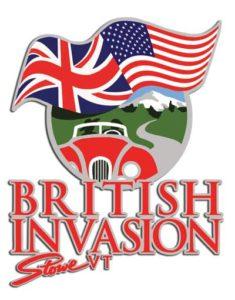 Stowe British Invasion