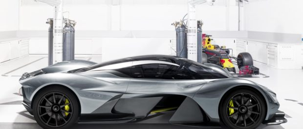 AM-RB 001 Aston Martin Red Bull to Make North American Debut 03