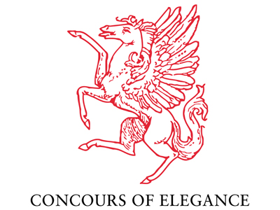 Concours Of Elegance Logo