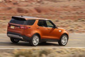 Discovery Namib Orange 065