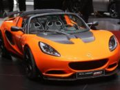Iconic British Sports Car Maker Lotus Might End Up In Chinese Hands