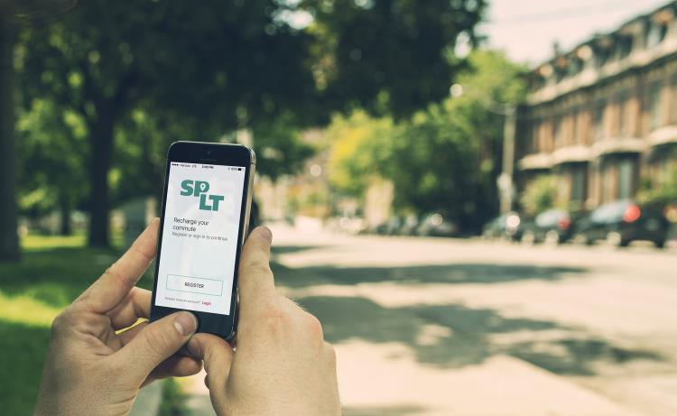 InMotion Ventures Invests in Enterprise Ridesharing Startup SPLT