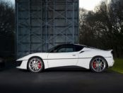 Lotus Evora Sport 410 honoring James Bond Esprit S1