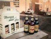 Morgan Motor Company Introduces Collection of Morgan Ales