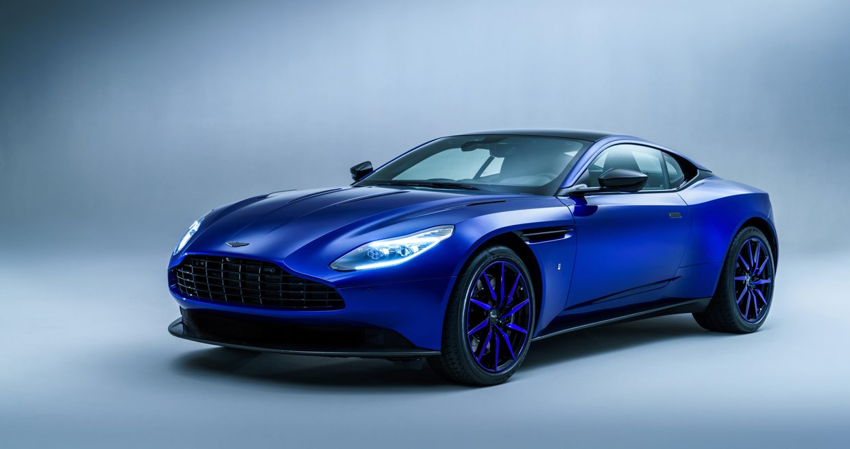 Q by Aston Martin - Collection_01