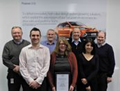 SMTC and MG Motor commit to continuous quality improvement through Six Sigma methodologies
