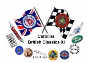 CAROLINA BRITISH CLASSICS – XI