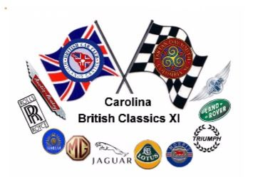 CAROLINA BRITISH CLASSICS – XI