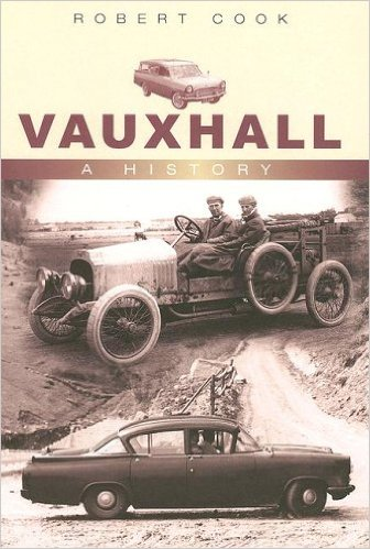 VotW – A History of the Vauxhall