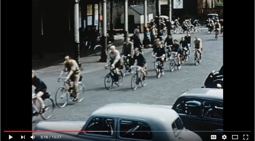 VotW - British Transport Films Bicycle Special