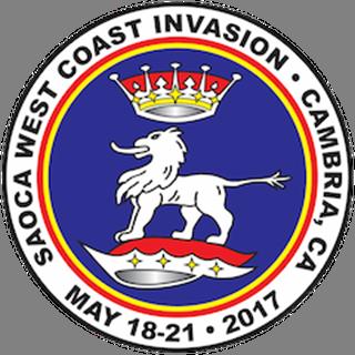 Sunbeam West Coast Invasion 2017