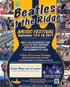 Beatles at the Ridge - Walnut Ridge, AR