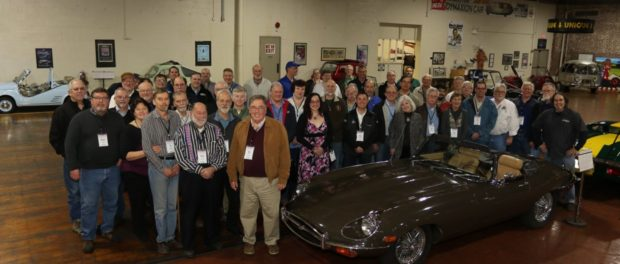 British Motor Trade Association Convention