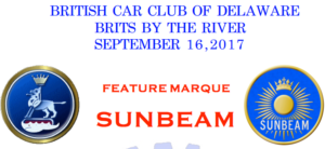Brits By The River - Delaware City
