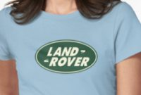 Land Rover Shirt