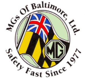MGs On the Rocks British Car Show