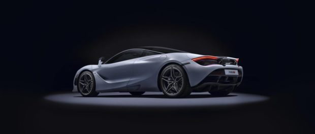 McLaren 720S Revealed in Geneva 3