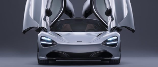McLaren 720S Revealed in Geneva 4