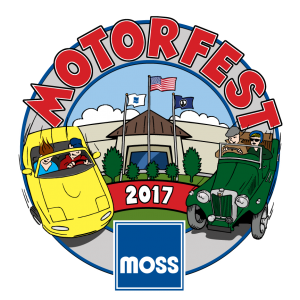Moss Motorfest 2017 - Make Plans To Attend Now!