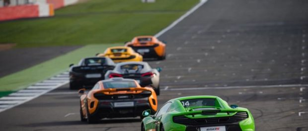 Pure McLaren Race Academy aims to transform track day regulars into racing drivers 2