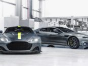 Taking Aston Martin to the Extreme with AMR