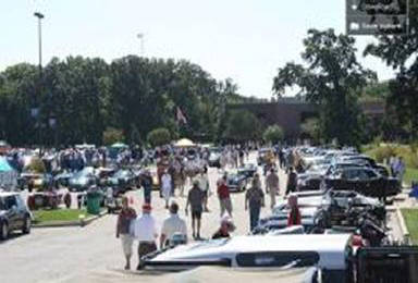 Chicagoland British Car Festival