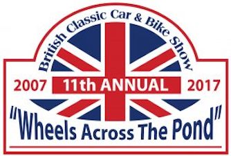 11th Annual Wheels Across The Pond