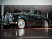 1960 Bentley S2 - The Property of Sir Ray Davies of The Kinks