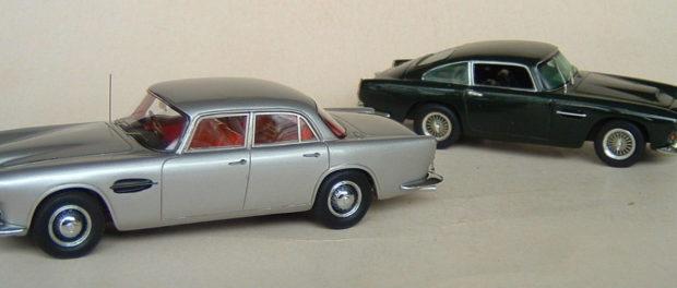 1962 Lagonda Rapide #4
