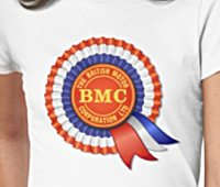 BMC Logo Shirt