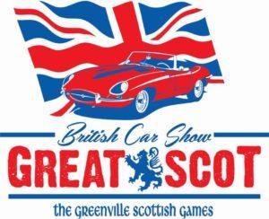 Great Scot British Car Show