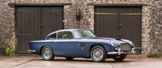 Bonhams Auction_2017_DB5_01