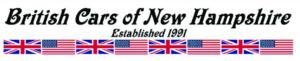 British Cars of New Hampshire