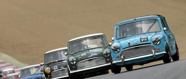 Burlen to promote 'SU Carburetters Cup' at Brands Hatch Mini Fest