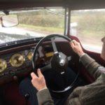 Flying Scotsman Rally Update - Robert Morey and John - IMG_5731