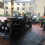 Flying Scotsman Rally Update - Robert Morey and John - IMG_5740