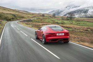 Jaguar Announces F TYPE with 4 Cylinder Ingenium Engine BEH 2858v3