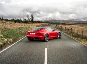 Jaguar Announces F TYPE with 4 Cylinder Ingenium Engine BEH 3493v3
