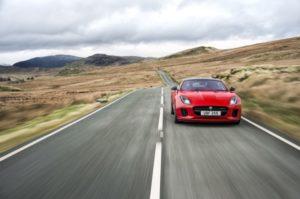 Jaguar Announces F TYPE with 4 Cylinder Ingenium Engine BEH 3703v3