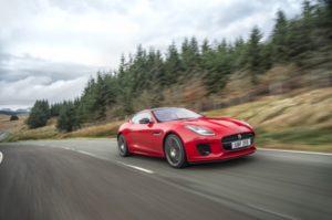 Jaguar Announces F TYPE with 4 Cylinder Ingenium Engine BEH 3810v3