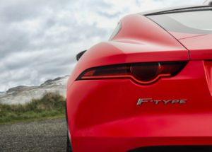 Jaguar Announces F TYPE with 4 Cylinder Ingenium Engine BEH 4121v3