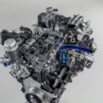 Jaguar Announces F TYPE with 4 Cylinder Ingenium Engine JLR 0907v1