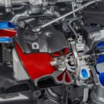 Jaguar Announces F TYPE with 4 Cylinder Ingenium Engine JLR 0909v1