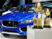 Jaguar F-PACE Voted World Car of Year and World Car Design of the Year - 3 copy
