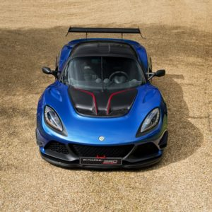 Lotus Exige Cup 380 front (3)