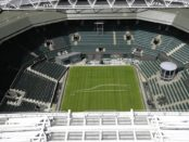 NEW JAGUAR XF SPORTBRAKE TEASED ON CENTRE COURT AT WIMBLEDON
