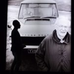 Spen King Head of New Vehicle Projects 1967