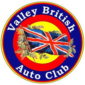 Valley Biritsh Auto Club - Clovis British Car Roundup