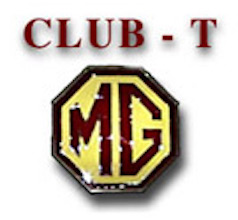 Club 'T' MG