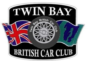 Alden Twin Bay British Car Club